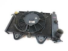 TRIUMPH TROPHY 900 T300E   Wasserkühler Kühler + Lüfter  #103