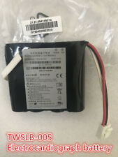 NEW TWSLB-005 Battery For Libang HYLB-102 SE-600 SE-1200 SE-1201 SE-1 SE-3 ECG