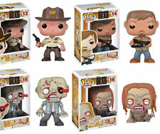Figuras de acción de TV, cine y videojuegos de The Walking Dead