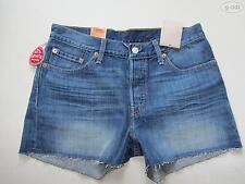 Kurze Levi's Damen-Shorts & -Bermudas aus Denim