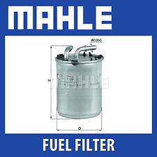 MAHLE Fuel Filter - KL778 - KL 778 - Fits AUDI, SEAT, SKODA & VW