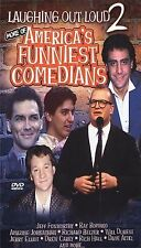Laughing Out Loud 2: More of America's Funniest Comedians by Romano, Ray