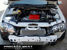 PROCESS WEST STAGE 3 INTERCOOLER FOR FORD BA / BF XR6T