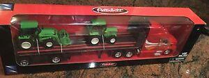1:32 Model Peterbilt Farm Truck