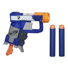 Nerf N-Strike Elite Jolt Soft Dart Gun Blaster Hasbro A0707EU2 N-Strike Elite