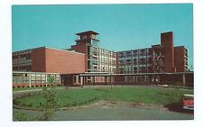 Beckley WV Applachian Regional Hospital Stanaford Road post card