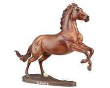 Breyer NIB * Babyflo * 1760 Barrel Racer Wyatt Stock Traditional Model Horse