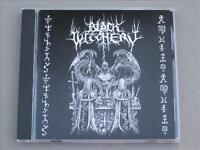 Black Witchery / Revenge - Holocaustic Death March to Humanity's Doom MCD