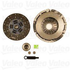 Clutch Kit-OE Replacement Kit Valeo 52641407