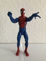 Marvel Spider-Man Legends Series 6-inch Hasbro Spider-Man: House of M Loose