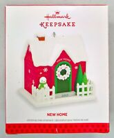 New Home - Hallmark Keepsake Christmas Ornament