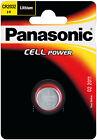 Pilas de Botón Litio CR 1220 CR 2032 de Panasonic O NEWSUN NUEVO Y EMB. orig.