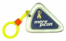 Porte-clés keychain ♦ ALIMENTAIRE FROMAGE MERE PICON