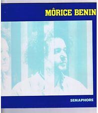 LP MORICE BENIN SEMAPHORE