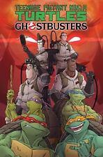 NEW! Teenage Mutant Ninja Turtles: Teenage Mutant Ninja Turtles/Ghostbusters