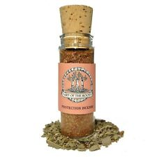 Protection Incense Negativity Spells Curses Hexes Hoodoo Conjure Wicca Pagan