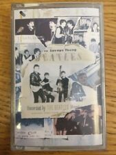 The Beatles Very Good (VG) Inlay Condition Music Cassettes