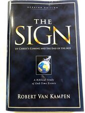 THE SIGN (REVISED EDITION) 2000 By Robert Van Kampen