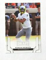 2015 LEAF DRAFT ROOKIE RC MARCUS MARIOTA NO. 82