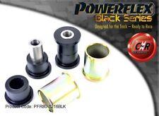 Opel Vectra C (02-08) Powerflex Black Rear Lower Arm Inner Bushes PFR80-1216BLK