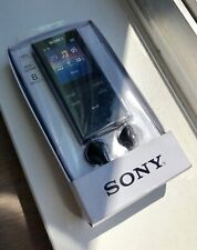 Sony NW-E394 8GB Walkman MP3 Player With FM Tuner