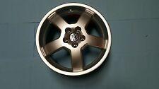 Vw Volkswagen OEM 16 inch alloy wheel beetle golf jetta