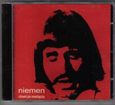 NIEMEN, CZESLAW - Czlowiek Jam Niewdzieczny / GTR 116 (2003) 1973