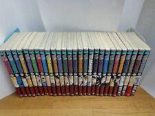 Fullmetal Alchemist 1-27  Comic Manga set [Hiromu Arakawa] japan