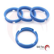 4 anelli di centraggio 84,0 mm 71,6 mm