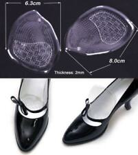 1 x Pair Arch Support Gel Pads Pain Relief Shoes Insoles Heels Silicone Forefoot