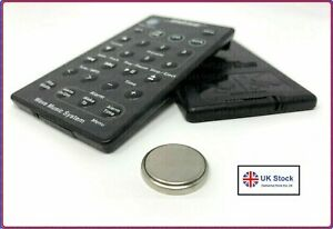 Bose Wave Remote Control Battery