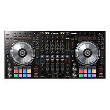 PIONEER DDJ-SZ VIRTUAL DJ PRO SERATO 4-CHANNEL PROFESSIONAL DJ CONTROLLER