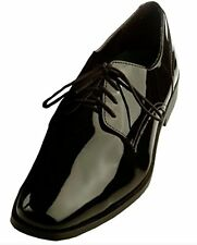 "Mens Tuxedo shoes  ""Chicago"" by Frederico Leone."