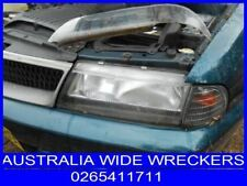Mitsubishi Magna TE TF TH TK LEFT L/H HEADLIGHT 97-02 Genuine WRECKING CAR 29036