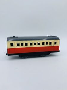 Tomy Thomas & Friends Plarail Red Express Coach Car TrackMaster