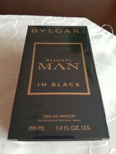 Bvlgari Man In Black 100 ML EDP *NEU/OVP in Folie*