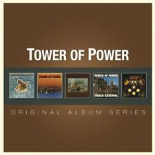 Tower Of Power - Original Album Series [CD]