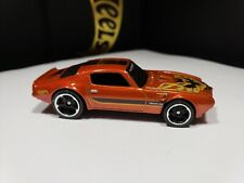 HOT WHEELS MULTI PACK EXCLUSIVE PONTIAC  FIREBIRD MINT LOOSE CONDITION - A10