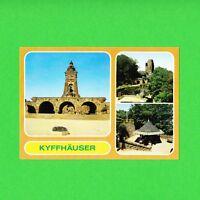 Ansichtskarte DDR Kyffhäuser (Kr. Artern)