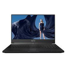 "GIGABYTE Aero 15X v8-BK4 Gaming Laptop (i7-8750H, GTX1070, 15.6""FHD, Win10 Home)"