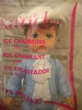 Prince Charming Figure Madame Alexander McDonalds Toy #4 2010 Cinderella NEW