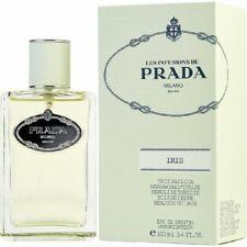 Prada Milano Infusion D'Iris Eau De Parfum Femmes Neuf 100ml