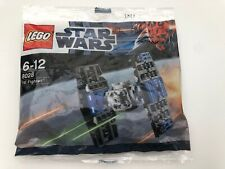 Lego 8028 Star Wars TIE Fighter Polybag New & Sealed