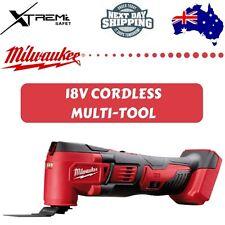 Milwaukee Cordless Multi-Tool Skin 18V