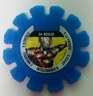 Woolworths Marvel Superhero Disc 34 Rescue Super hero