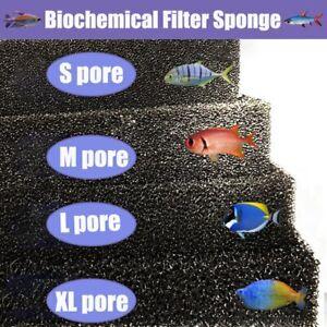Aquarium Accessories Biochemical Cotton Filter Practical Fish Tank Foam Sponge