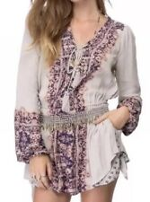Ladies FREE PEOPLE Moments Top/Dress. Size XS. NWT $194