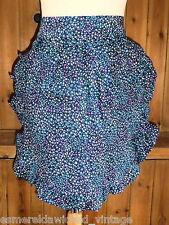 1970s 100% Cotton Vintage Dresses for Women
