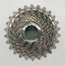 SRAM RED 22 / eTap 11-Speed XG-1190 11-26 Cassette EXCELLENT USED CONDITION