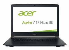 "17,3""/43,9cm Notebook Acer Aspire VN7 Intel i7 16GB RAM 512GB SSD GTX1060-6GB"